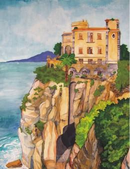 Sorrento Mansion